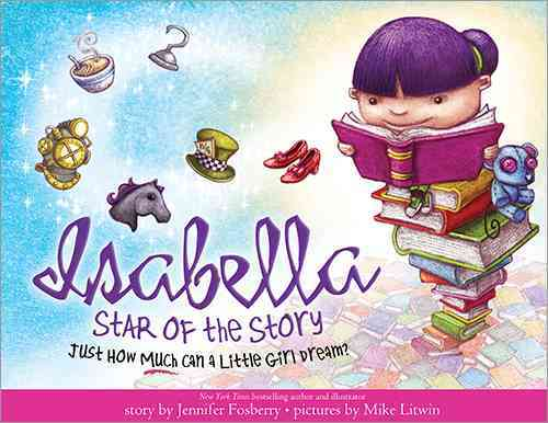 Isabella By Litwin, Mike (ILT)/ Fosberry, Jennifer