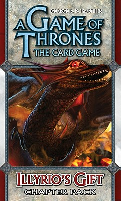 A Game of Thrones The Card Game By Fantasy Flight Games (COR)